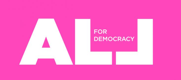 Democracy Marathon