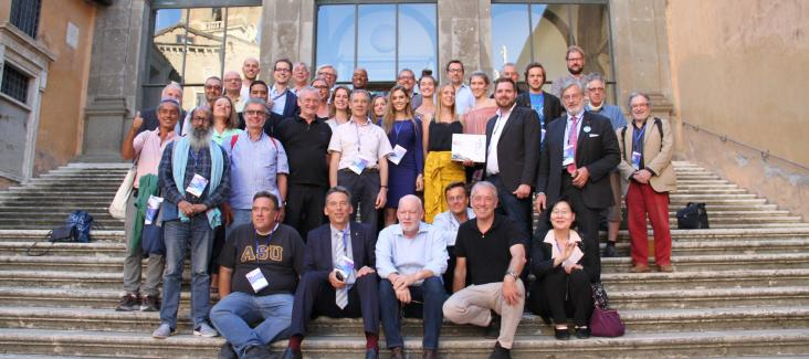 Our last General Assembly in Rome
