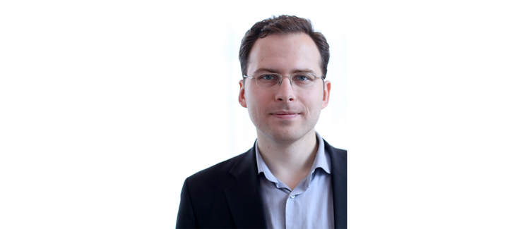 Manabalss CEO Imants Breidaks