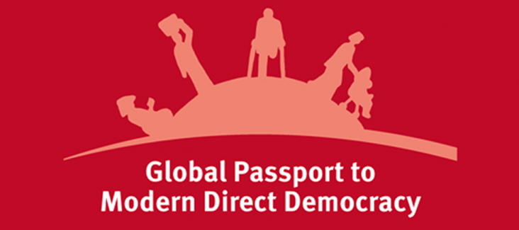 Global Passport to Modern Direct Democracy