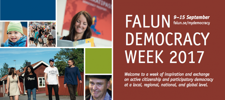 Falun Democracy Week