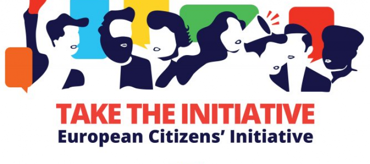 The EU Commission's new campaign: #EUTakeTheInitiative
