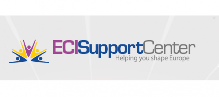 Democracy International is a partner of the ECI Support Centre