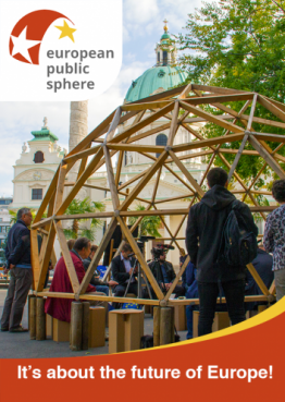 The European Public Sphere