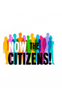 Now The Citizens