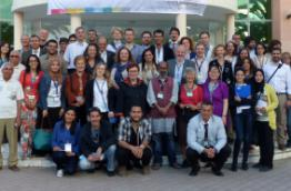 Participants of the Global Forum 2015