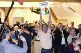 The citizens alliance celebrating the success, source: Omnibus