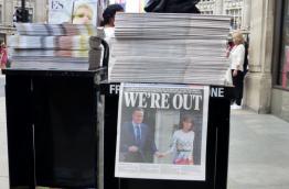 London Evening Standard on 24 June 2016