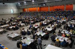 Photo: Grand débat national organisé à Reims - G.Garitan (CC BY-SA 4.0) https://creativecommons.org/ licenses/by-sa/4.0/deed.en