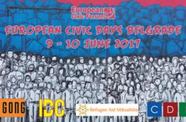 European Civic Days