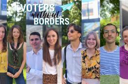 Youth-led European citizens' initiative