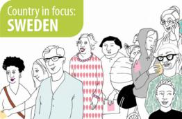 Country in Focus Sweden