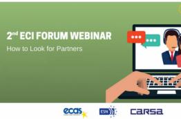 ECI Forum Webinar